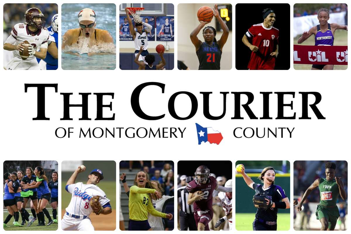 The Courier Sports Corner is a weekly podcast that features discussion on Montgomery County sports, as well as other topics, from The Courier's sports staff.