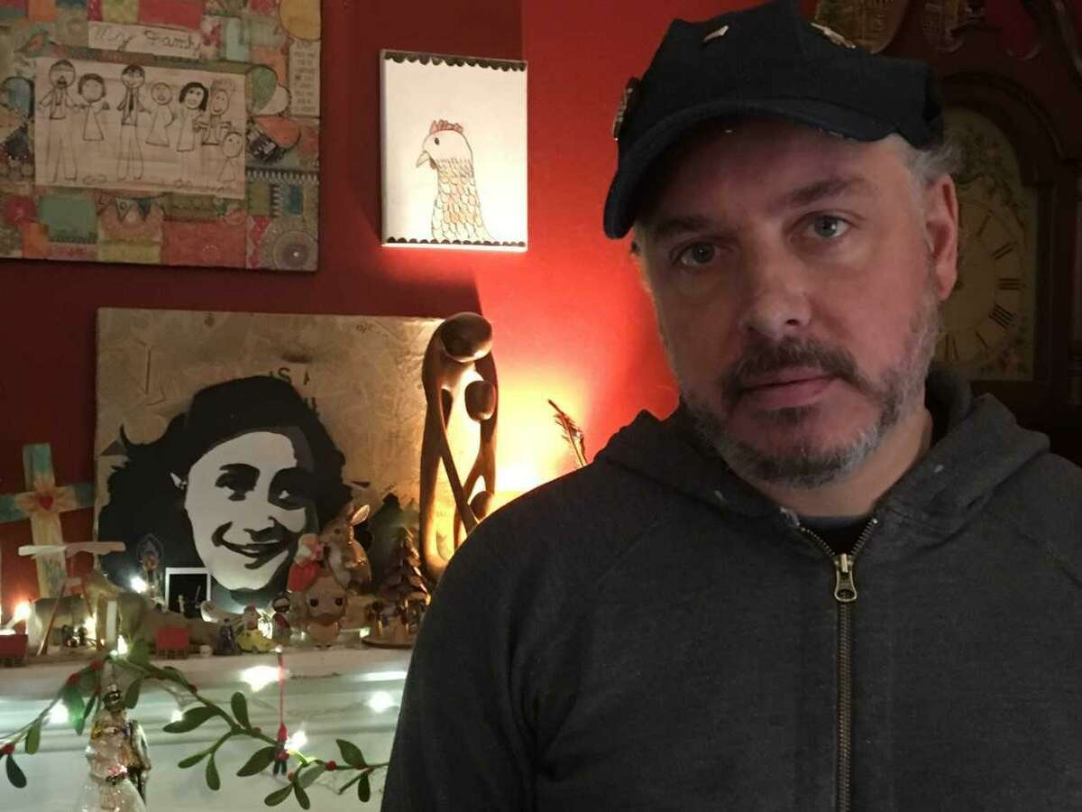 Steve Rodgers, former owner of The Space, The Outer Space and The Ballroom at The Outer Space, says the new owners of what is now the Space Ballroom Monday went behind his back and reneged on an agreement to pay him for elements of the business.
