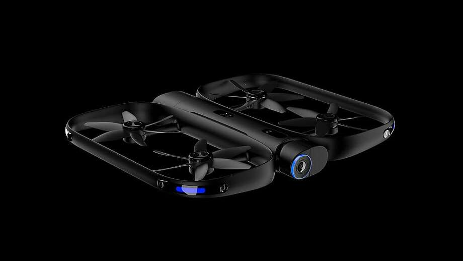 Skydio will begin selling the R1 on Tuesday, Feb. 13. Photo: Photo Courtesy Of Skydio