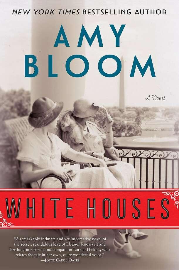 """White Houses"" Photo: Random House"