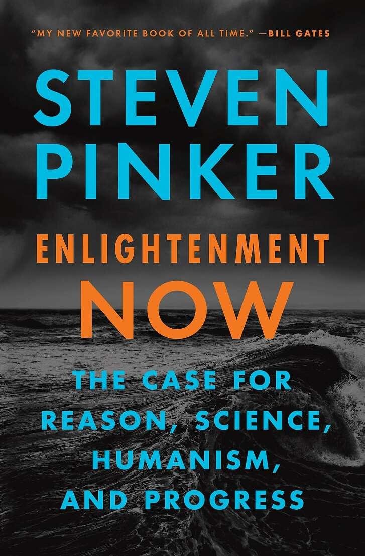 """""""Enlightenment Now"""""""