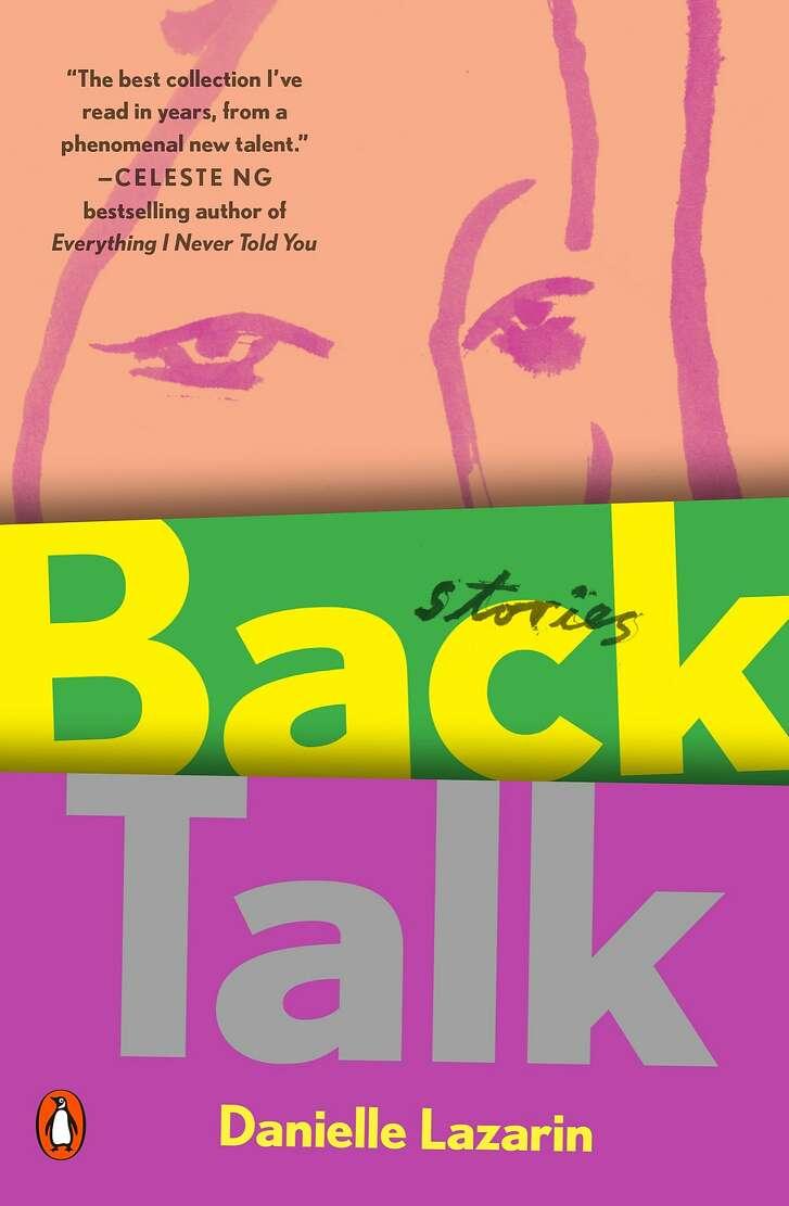 """""""Back Talk"""""""