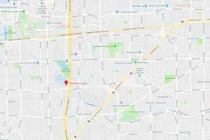 Officers were dispatched to the 10100 block of Beechnut Street around 7 p.m., police said.