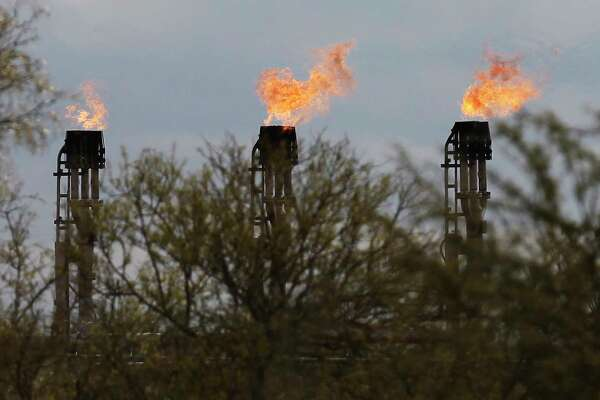 Methane is the main component of natural gas. The public has 60 days to comment on a new methane rule.