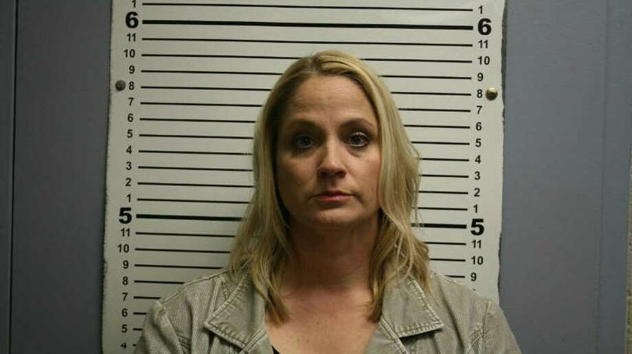Jamie Lynn Goforth, 37, is accused of having a relationship with a 15-year-old male student at the school where she and her husband work, according to reports.To see Houston-area teachers accused of having an inappropriate relationship with a student or a minor, swipe through the photos in the gallery. Photo: Burleson County Sheriff's Office