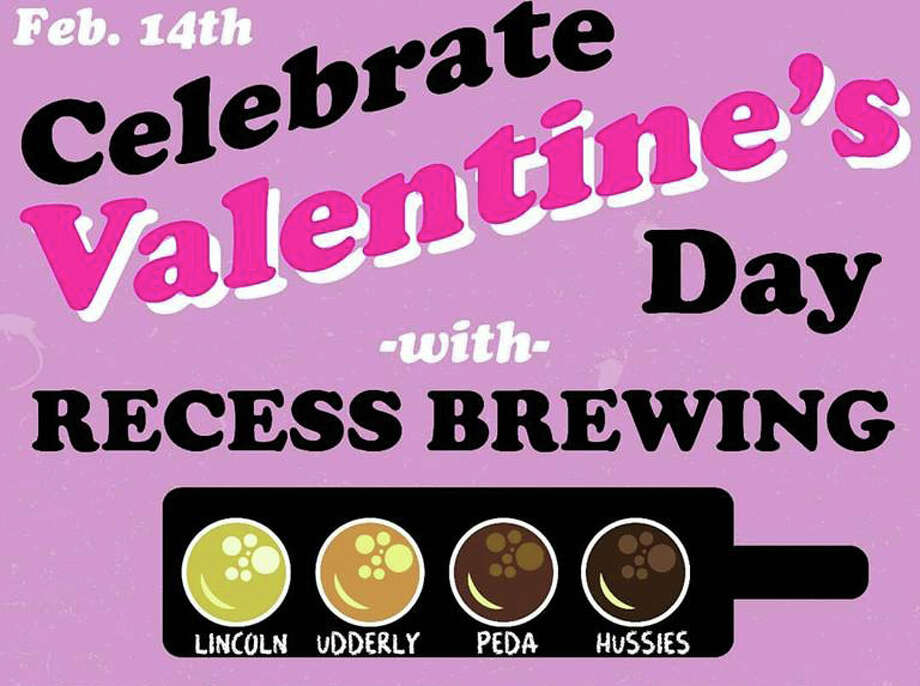 Recess Brewing set for Valentine\'s Day - The Edwardsville ...