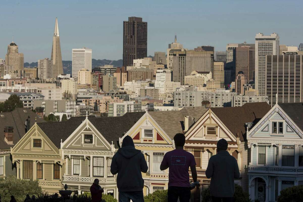 San Francisco Salary it takes to be rich: $175,402 Median household income:$87,701