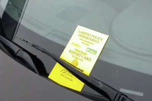 LPD is issuing vehicle security report cards to cut down on auto-theft.