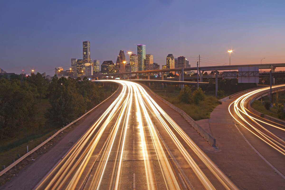 PHOTOS: It's the little things that make Houstonians happy These are the small details about Houston that make living here worth every drop of sweat. See what makes your fellow HOUmans happy...