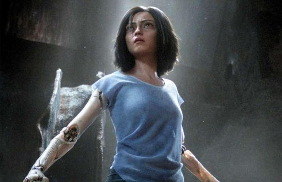 'Alita: Battle Angel' Holds Narrow Box Office Lead Over 'Lego Movie 2'