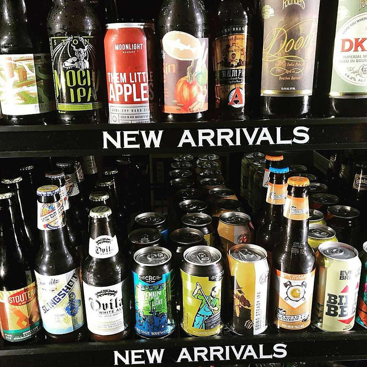 World of Beer Facebook