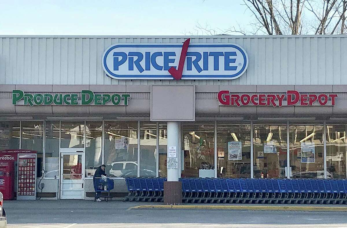 Price Rite locations throughout Connecticut, including this one in Danbury, are being rebranded and renovated with updated looks. It plans to convert all of its locations with the updated format.