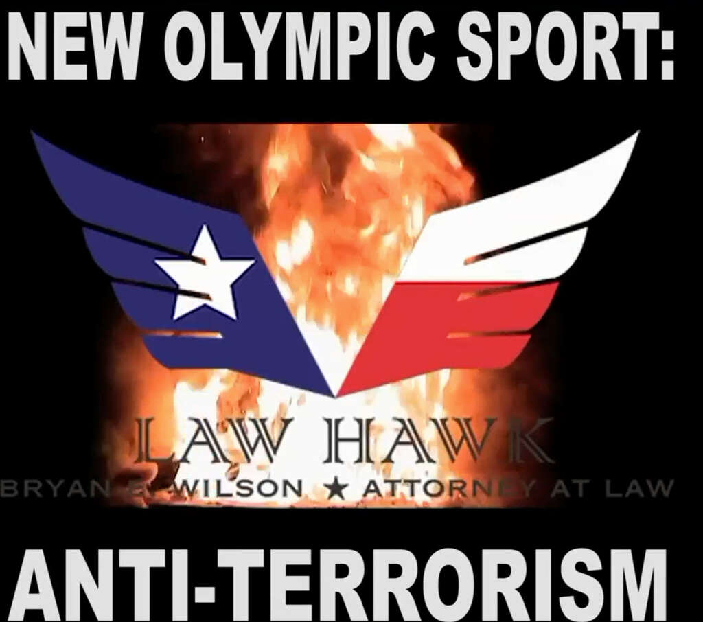 Fort Worth Lawyer Bryan Wilson Wants Americau0027s Athletes Competing In The  Winter Olympics To Know Heu0027s