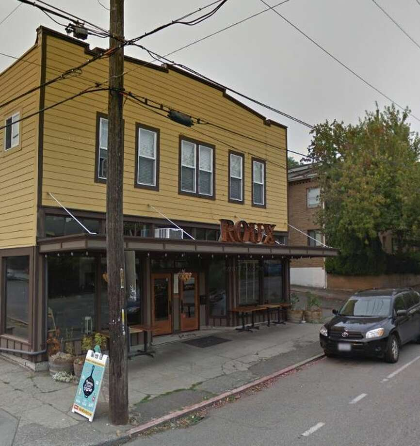 Restaurant Roux, owned by Where Ya At Matt food truck owner Matthew Lewis, will close Sunday, Feb. 18, after brunch service. Lewis sold the Fremont restaurant and will celebrate the last day with music and dancing. Photo: Google Maps