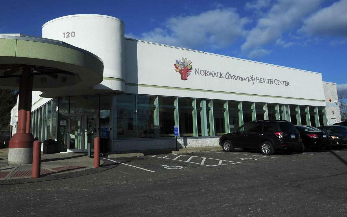 Norwalk Community Health Center.