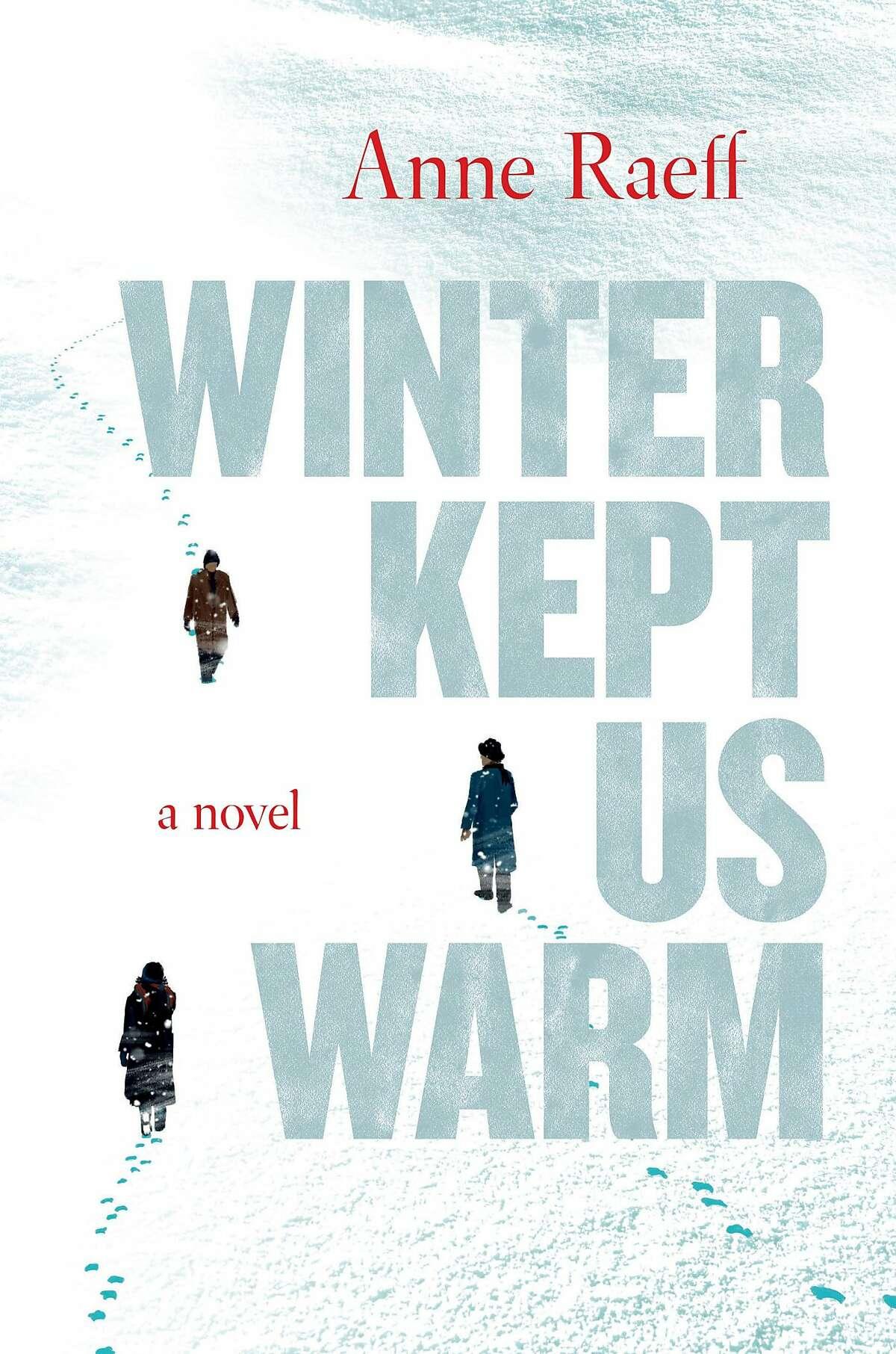 """""""Winter Kept Us Warm"""""""