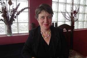 Sheila Black is leaving Gemini Ink, the Southtown literary non-profit organization.