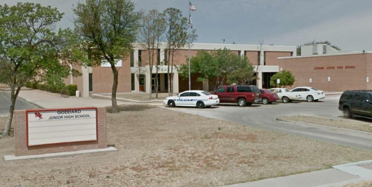 Goddard Junior High.