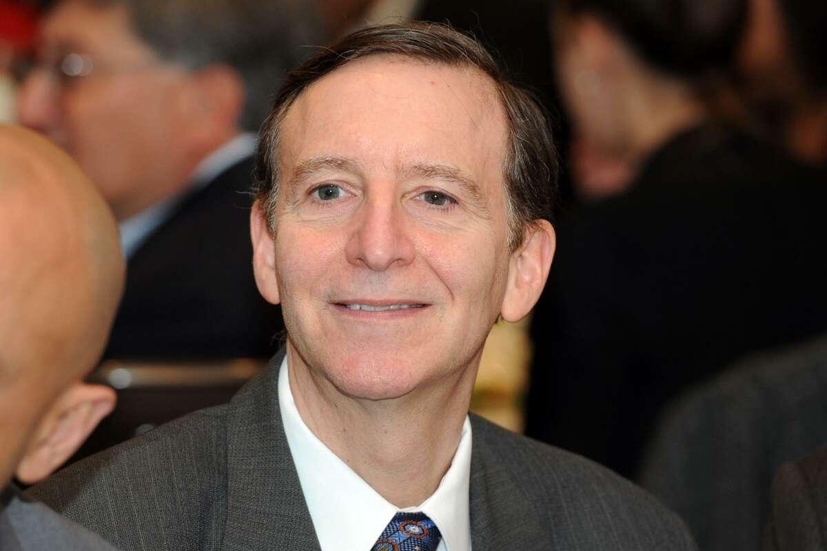 Ken Flatto, finance director for the city of Bridgeport.