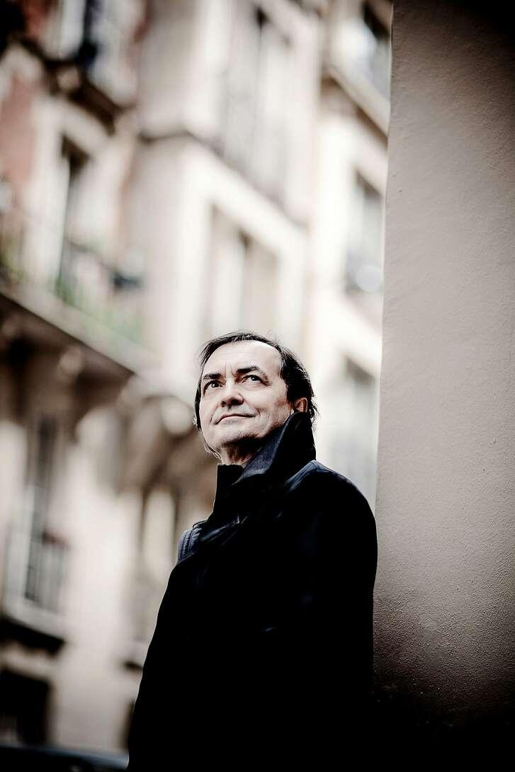 Pianist�Pierre-Laurent Aimard