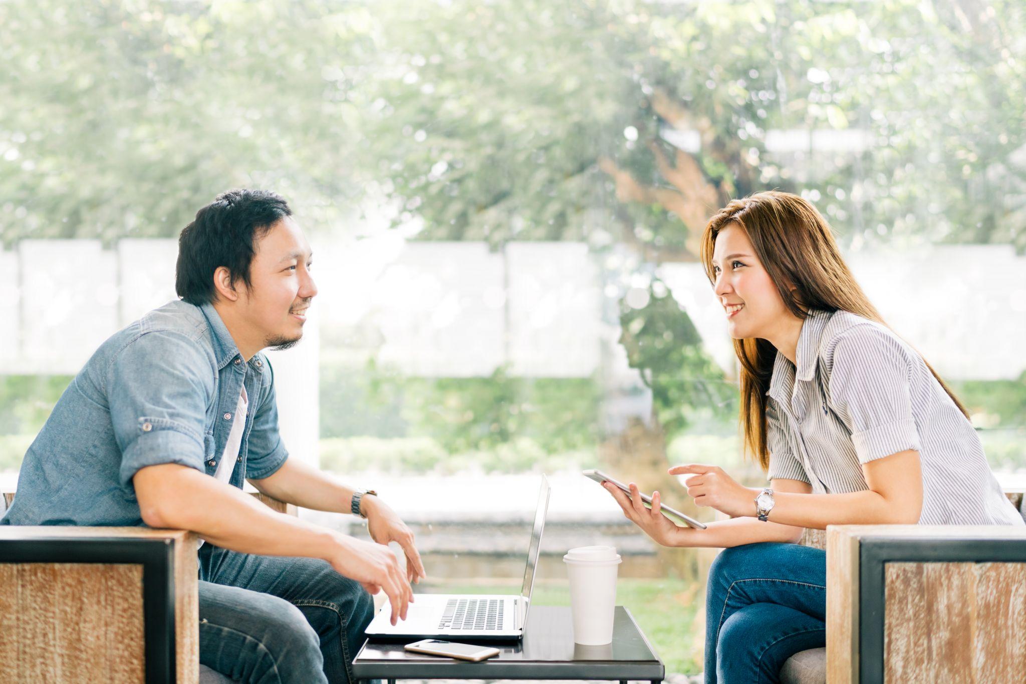 Employee dating policy california