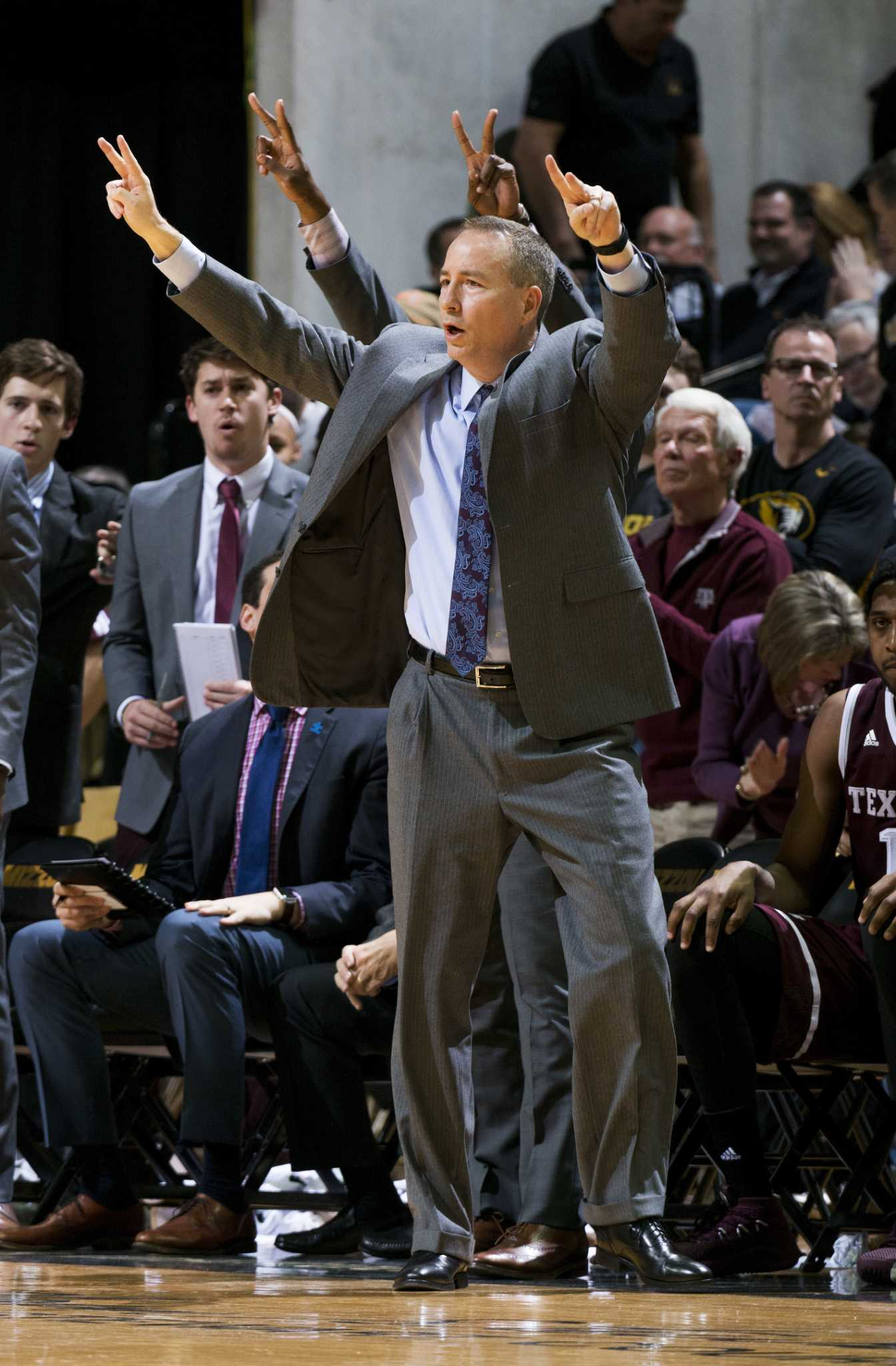 Aggies take stunning home loss to Mississippi State