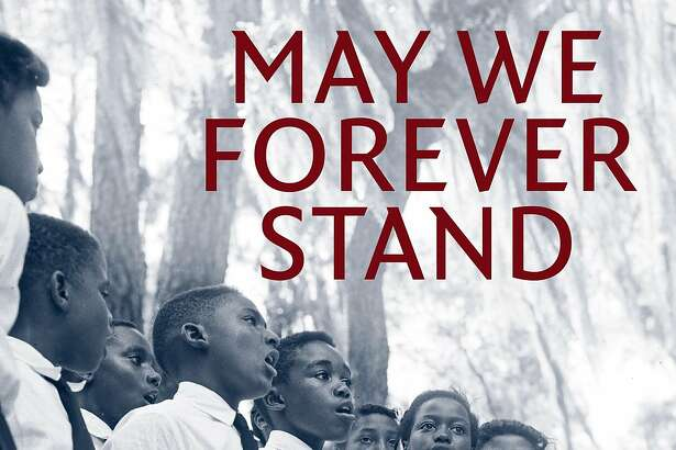"""""""May We Forever Stand"""""""