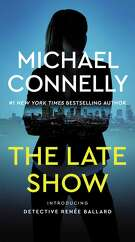 """""""The Late Show"""" by Michael Connelly. (Hachette Book Group)"""