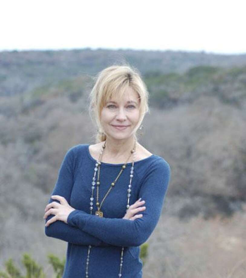 "Elizabeth Crook's newest novel is ""The Which Way Tree."" Photo: Courtesy Photo"