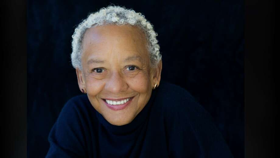 Poet Nikki Giovanni will read at the University of Houston Thursday.