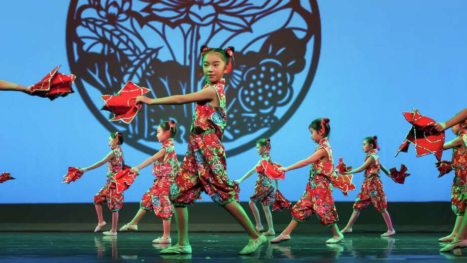 To celebrate the 2018 Lunar New year, Huaxing Arts Group will be joining Asia Society Texas Center this Saturday to present a collection of Chinese music and dance. Photo: Courtesy Photo