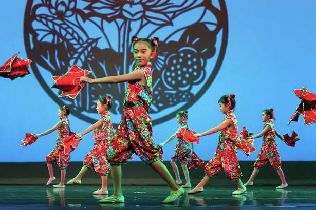 To celebrate the 2018 Lunar New year, Huaxing Arts Group will be joining Asia Society Texas Center this Saturday to present a collection of Chinese music and dance.