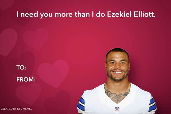 Nfl Memes Valentines Day Cards This Years Batch Of Nfl Themed