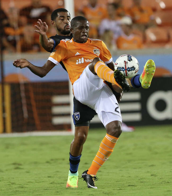 Midfielder Boniek Garcia may have seen his minutes decrease in 2017, but the suspension of Tomas Martinez because of a red card in the season finale could boost his playing time in the 2018 opener.