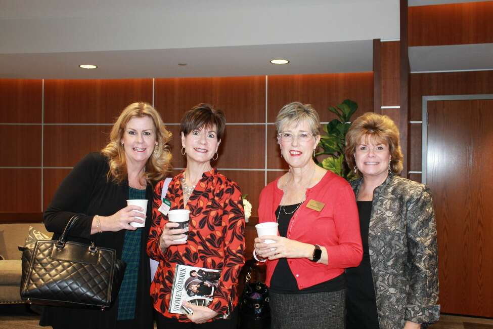 Were youSeenat the Women@Work breakfast event with Heather Howley, the founder of Independent Helicopters, at the Times Union in Albany on Wednesday, February 14, 2018? Not a member of Women@Work yet? Join today:www.womenatworkny.com/checkout/
