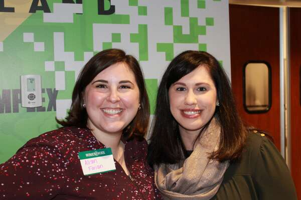 Were you  Seen    at the Women@Work breakfast event with Heather Howley, the founder of Independent Helicopters, at the Times Union in Albany on Wednesday, February 14, 2018? Not a member of Women@Work yet?      Join today: www.womenatworkny.com/checkout/