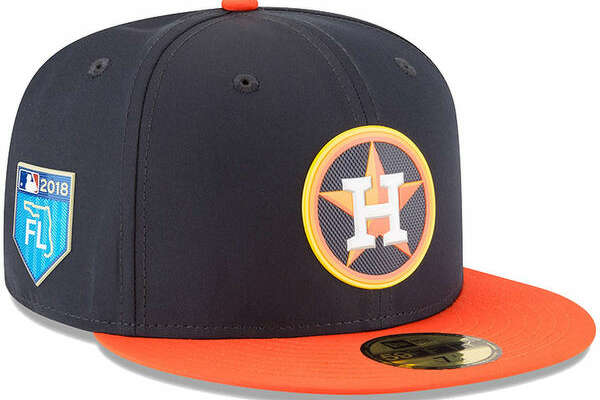 New Era 2018 Spring Training 59Fifty Fitted Hat