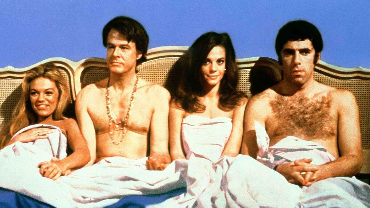 The 1969 sex comedy