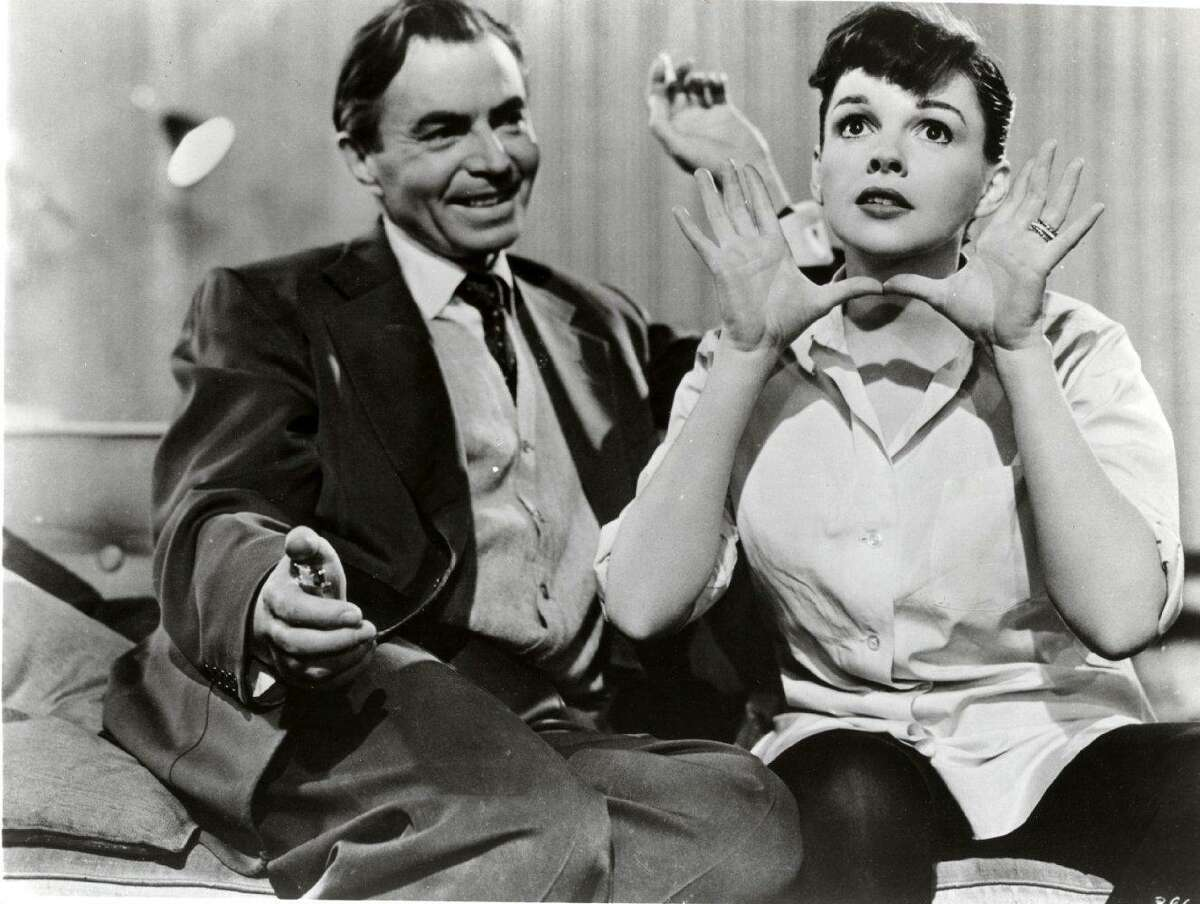 James Mason and Judy Garland were both acclaimed for their performances in