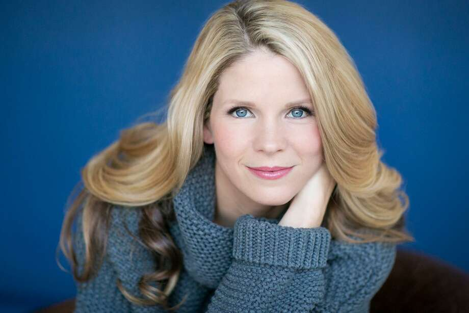 Kelli O'Hara Photo: Westport Country Playhouse