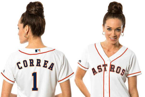 Correa womens jersey