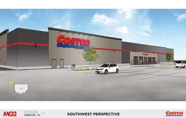 Plans approved for Costco in Cypress - Houston Chronicle