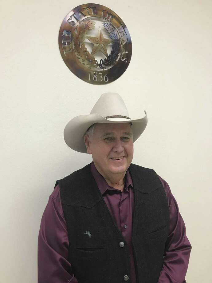 Bandera County Judge Richard Evans Photo: Courtesy, Richard Evans