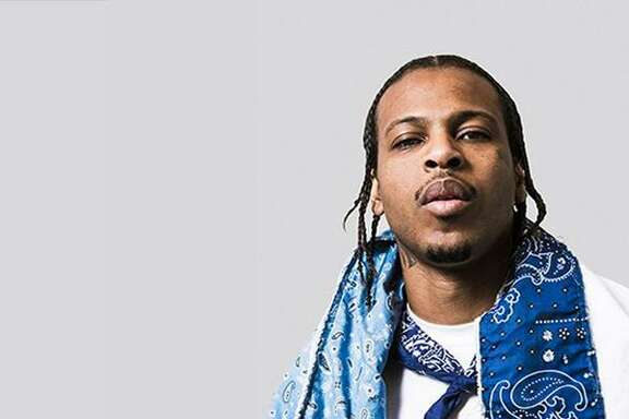 G Perico will be at New Parish in Oakland as part of Noise Pop.