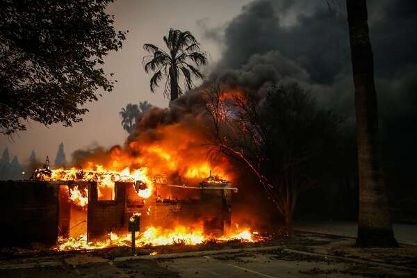 Santa Rosa mobile home park won't be rebuilt after fires ... on