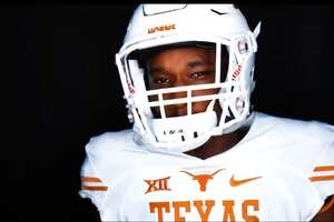 "Jalen Green   DB | 6-1 | 174 LB | Houston, Texas (Heights)  ""You aint messin with the team, pick you off, Jalen Green"""