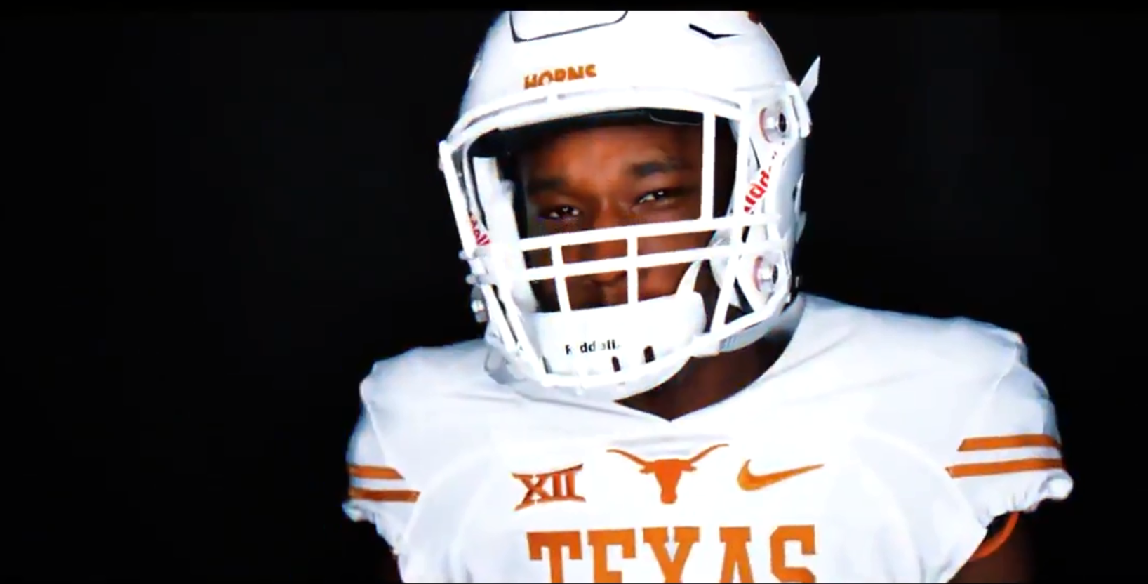 Texas CB Jalen Green issues statement on his targeting ejection