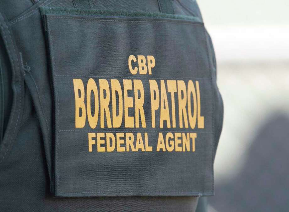 U.S Border Patrol agents in Florida took someone off of a Greyhound bus after allegedly asking everyone on board for proof of citizenship. Photo: John Gibbins, TNS / San Diego Union-Tribune