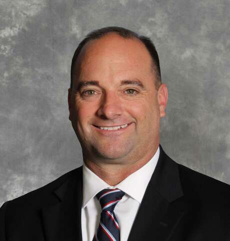 Trent Lovette, the finalist to be superintendent of La Vernia Independent School District is currently chief of governance, policy and program evaluation for Crowley ISD. Photo: Courtesy /