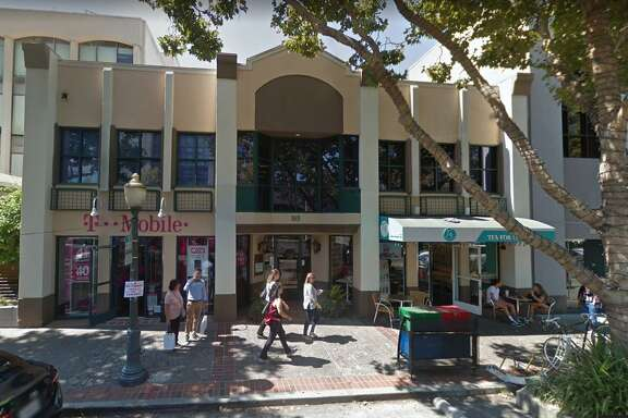 Lucio Lanza's firm, Lanza TechVenture, lists the pictured address in Palo Alto as its offices.